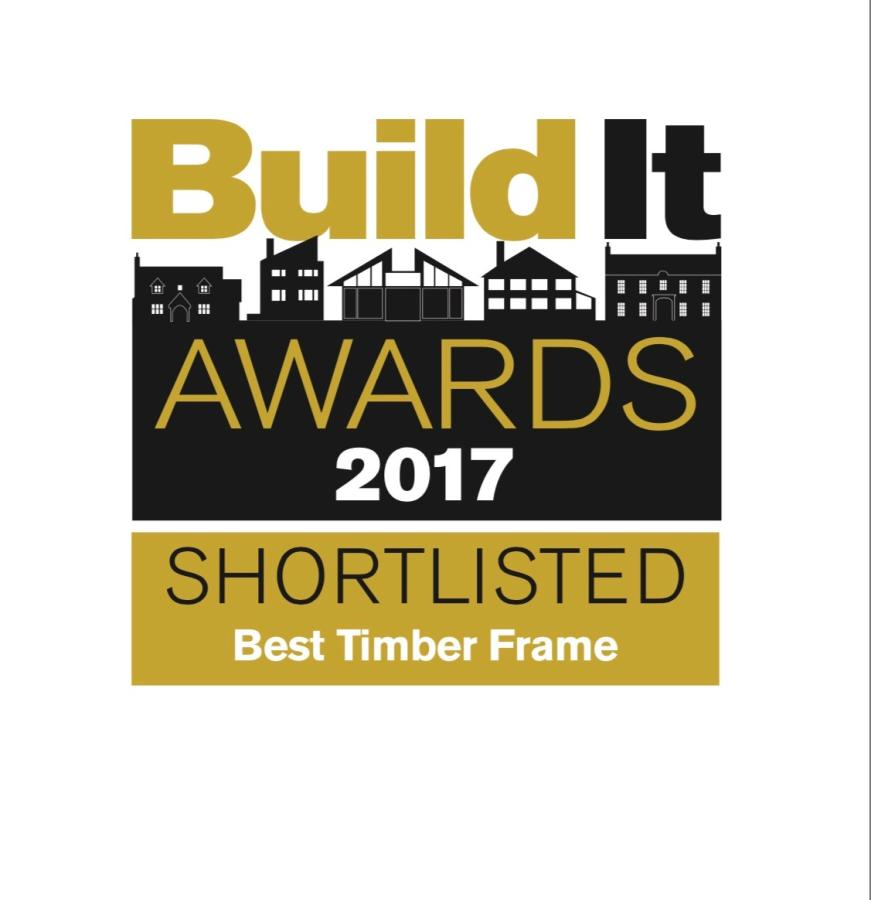 Flight Timber Products short listed for the Build It Awards 2017!